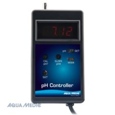 pH controller without probe