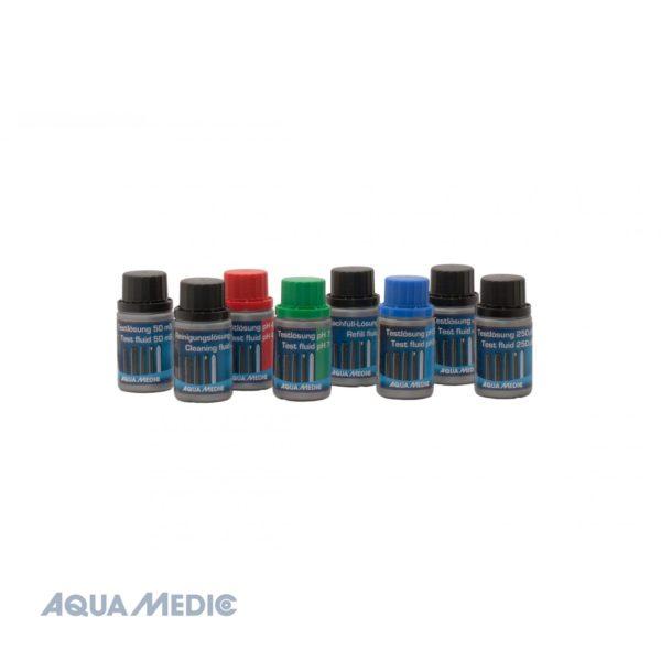 pH 9 test fluid 60 ml
