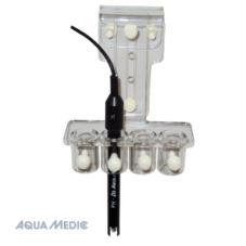 Electrode holder 4