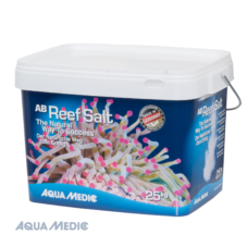 Reef Salt 25 kg bucket