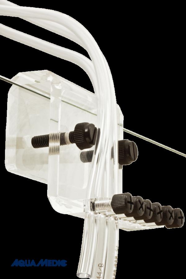 hose clip Ø 6 – 7 mm