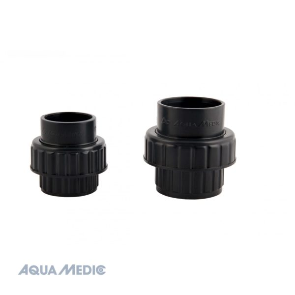 Adapter union AM 40 mm