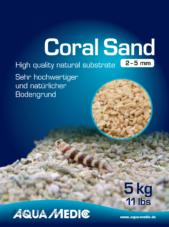 Aqua Medic Coral Sand 2 – 5 mm 10 kg