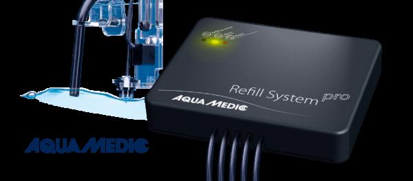 Refill System pro