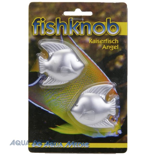 fishknob Angel / pair