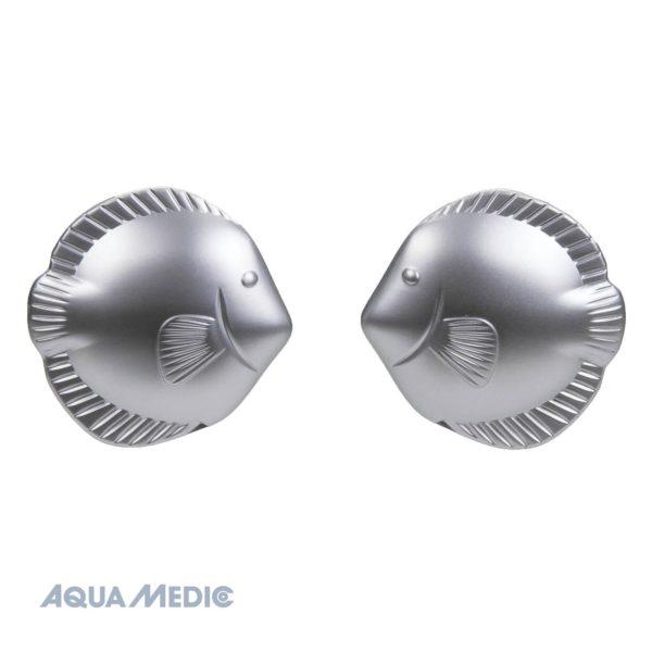 fishknob Discus / pair