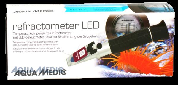 refractometer LED