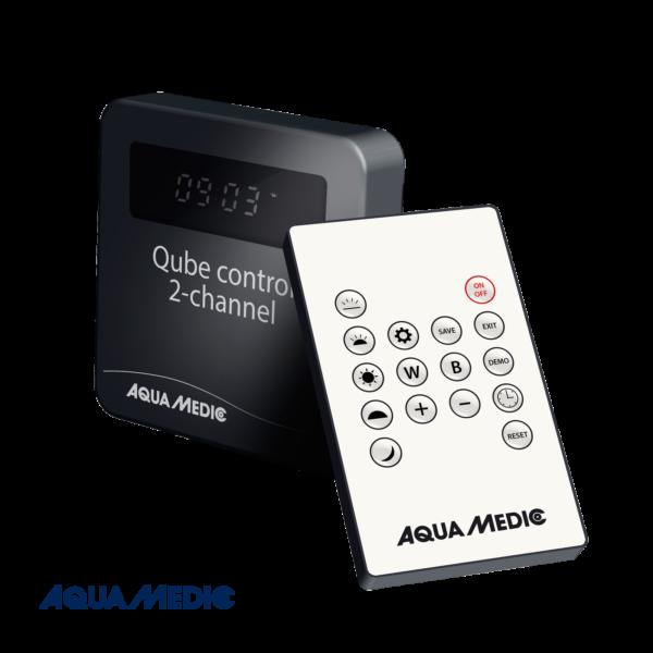 Qube control 0 – 10 V