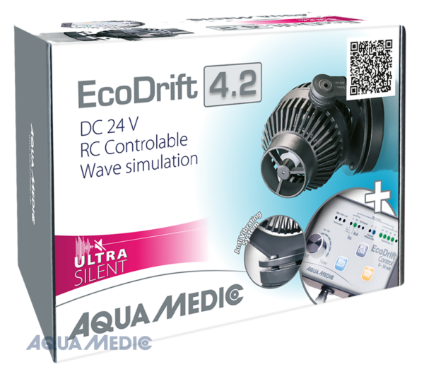 EcoDrift 4.2 110 V-240 V/50-60 Hz – 24 V