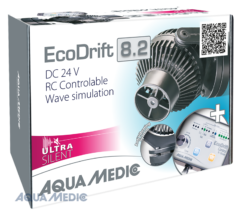 EcoDrift 8.2 110 V-240 V/50-60 Hz – 24 V