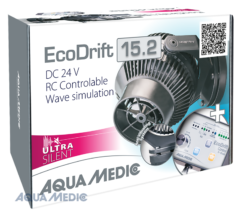 EcoDrift 15.2 230 V/50 Hz – 24 V