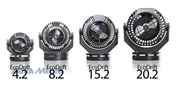 EcoDrift 15.2 230 V/50 Hz – 24 V Clearance Price