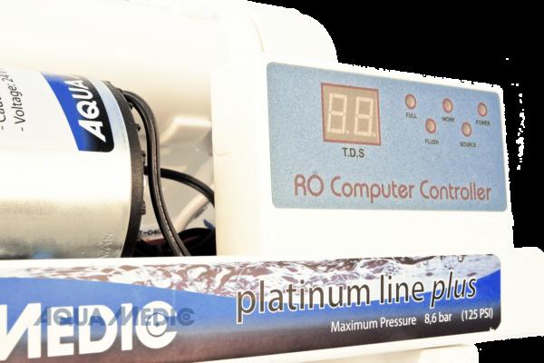 Platinum Line Plus 24V Latest Version