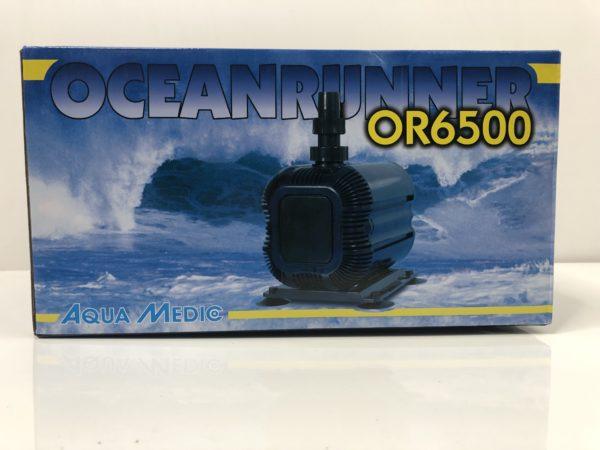 Ocean Runner OR6500