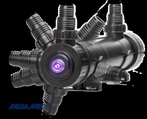 HELIX MAX 2.0 18 WATT UV