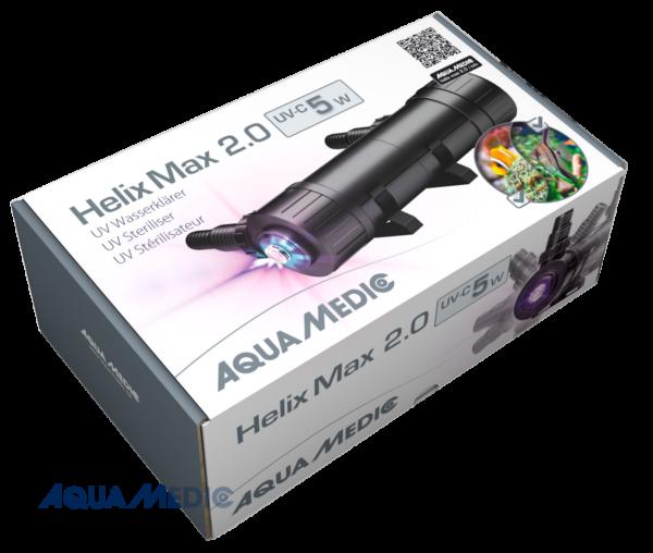 Helix Max 2.0 5 Watt UV