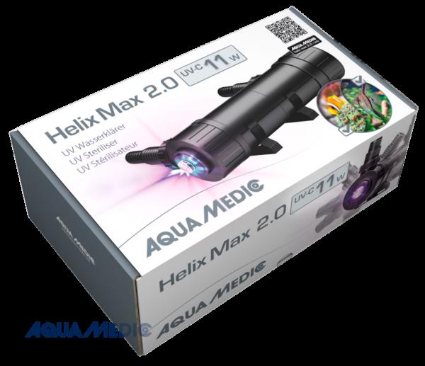 HELIX MAX 2.0 11 WATT UV