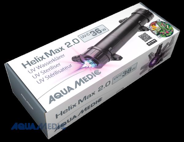 HELIX MAX 2.0 36 WATT UV