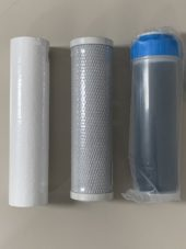 Platinum Line Plus Service Filter Kit Excluding Membrane
