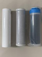 Platinum Line Plus Service Filter Kit Excluding Membrane