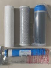 Platinum Line Plus Service Filter Kit Includes Membrane