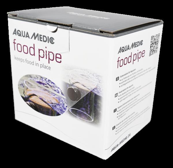 Food Pipe Feeding Tube