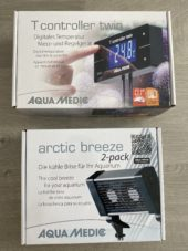 ARCTIC BREEZE 2-PACK / T CONTROLLER TWIN PACKAGE