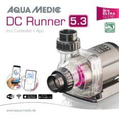 DC Runner 5.3 – 24 V Up To 5000 L/H New 2021 Version