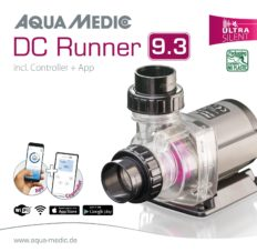 DC Runner 9.3 – 24 V Up To 9000 L/H New 2021 Version