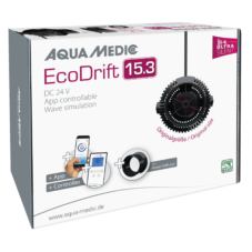 EcoDrift 15.3 Up to 15,000 l/h Current/Wave New 2021 Version