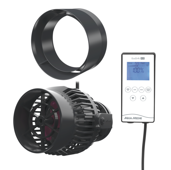 EcoDrift 20.3 Up to 20,000 l/h Current/Wave New 2021 Version