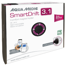 SmartDrift 3.1  Up To 4,600 l/h New 2021 Version
