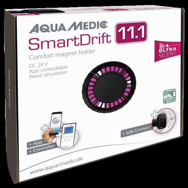 SmartDrift 11.1 Up To 16,000 l/h New 2021 Version