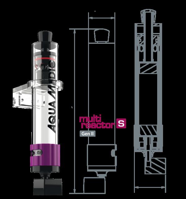 Multi Reactor Small GEN II – 12 V