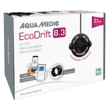 EcoDrift 8.3 Up to 8,000 l/h Current/Wave New 2021 Version